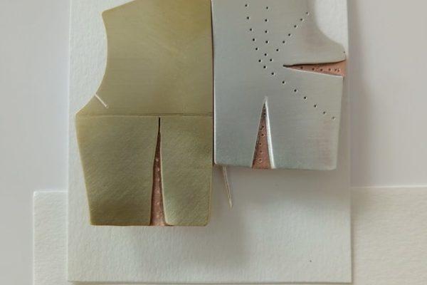 Broche - Proceso de trabajo con metal: Acabado final